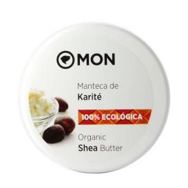 Manteiga de karité ecolóxico ECOCERT