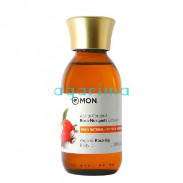 Rosa Mosqueta, aceite corporal
