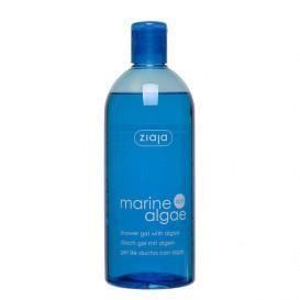 Gel de dutxa Marine Algae