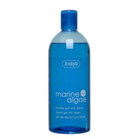 Gel de ducha Marine Algae
