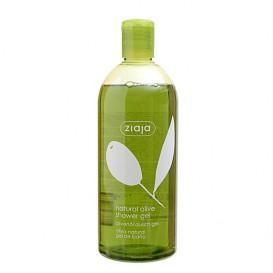 Gel d'oliva