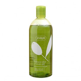 Gel de oliva