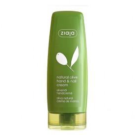Crema de mans con aceite de oliva