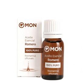 Aceite esencial de Romeu de cultivo ecolóxico