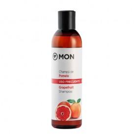 Xampú natural de pomelo