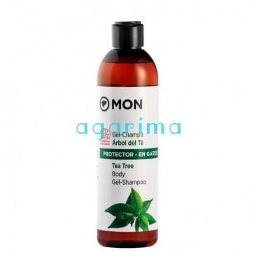 Xel-Xampú árbore de té