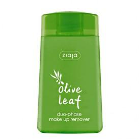 Desmaquillante bifásico de olivo
