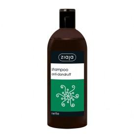Xampú anticaspa