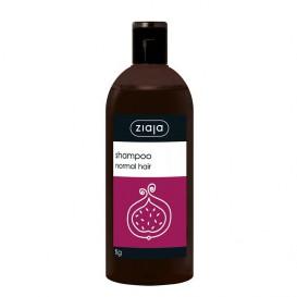 Xampú para cabelo normal