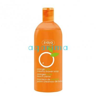 Gel de taronja Ziaja