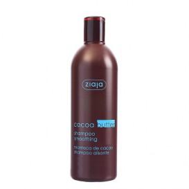 Xampú de cacao